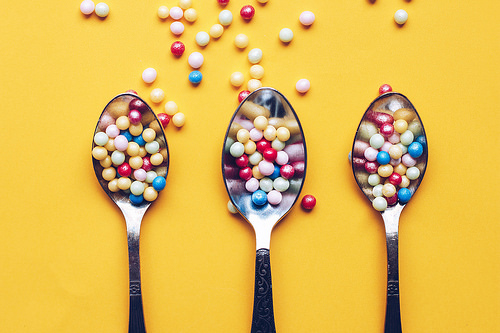 5 Ways to Lower Your Sugar Intake